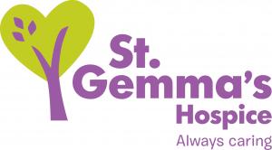 St Gemma's logo