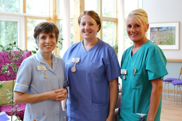 Nurses Christmas Appeal