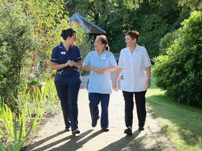 St Gemma's Hospice Vacancies