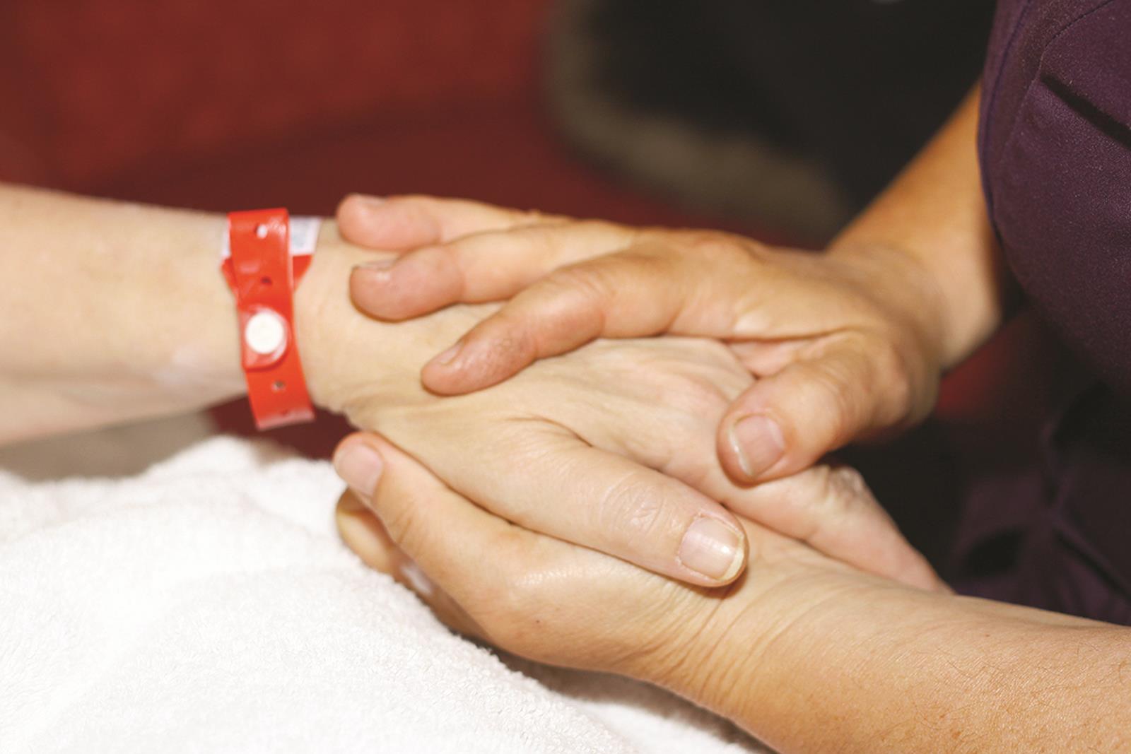 Bereavement Support