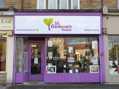St Gemma's Charity Shop