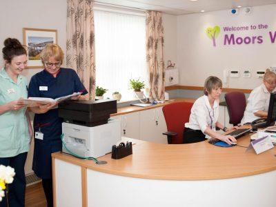 Registered Nurses Team