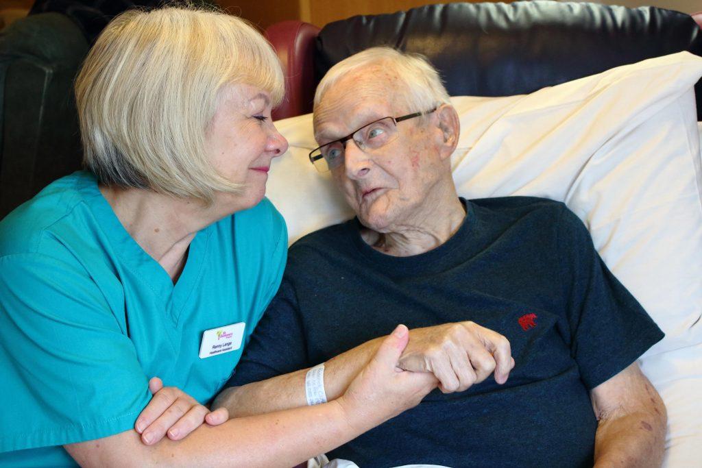 HCA & Patient