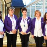 Community Nurse Team in Uniform