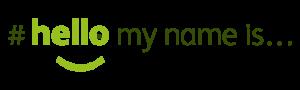 HelloMyNameIs Logo