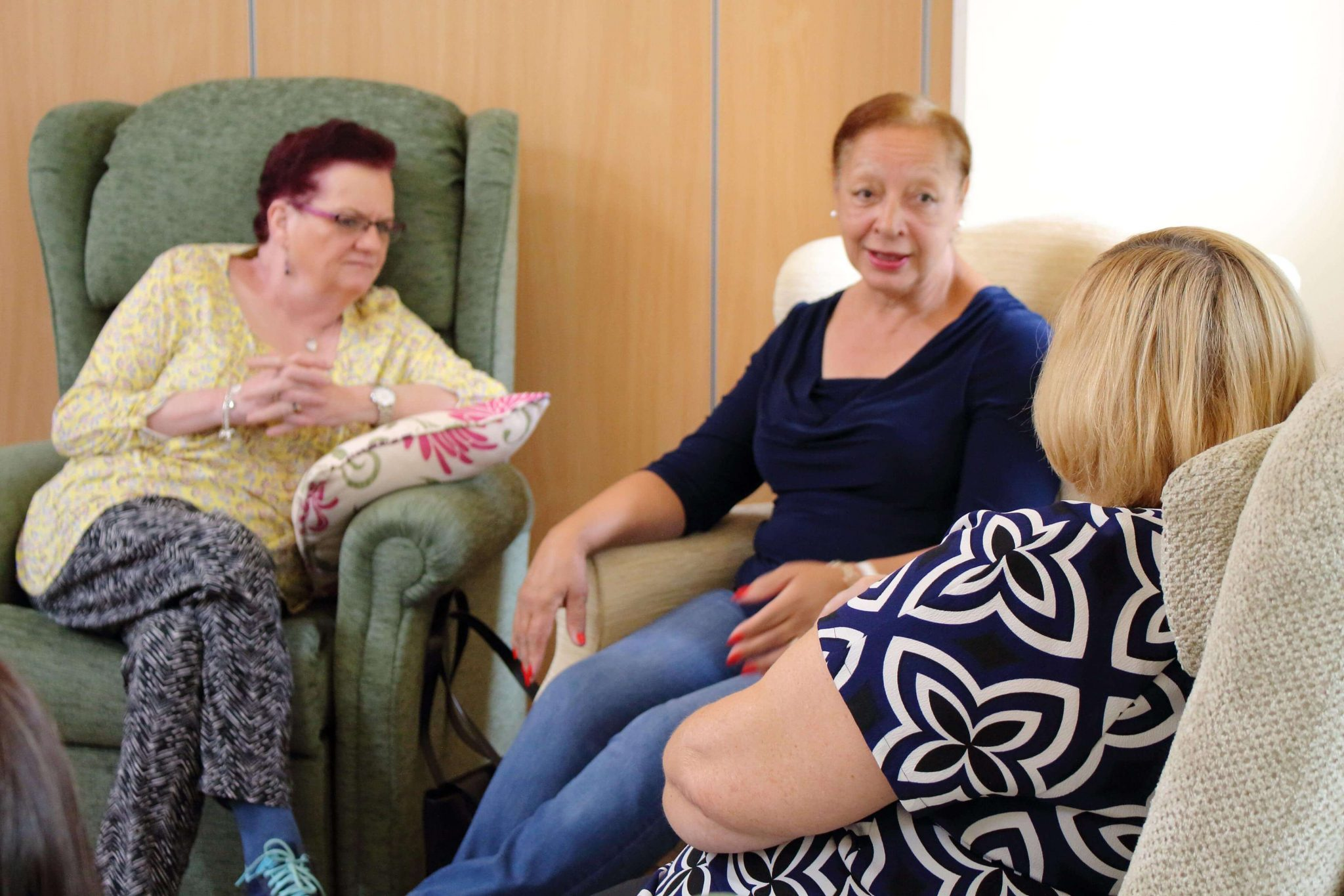 St Gemma's Carers' Group