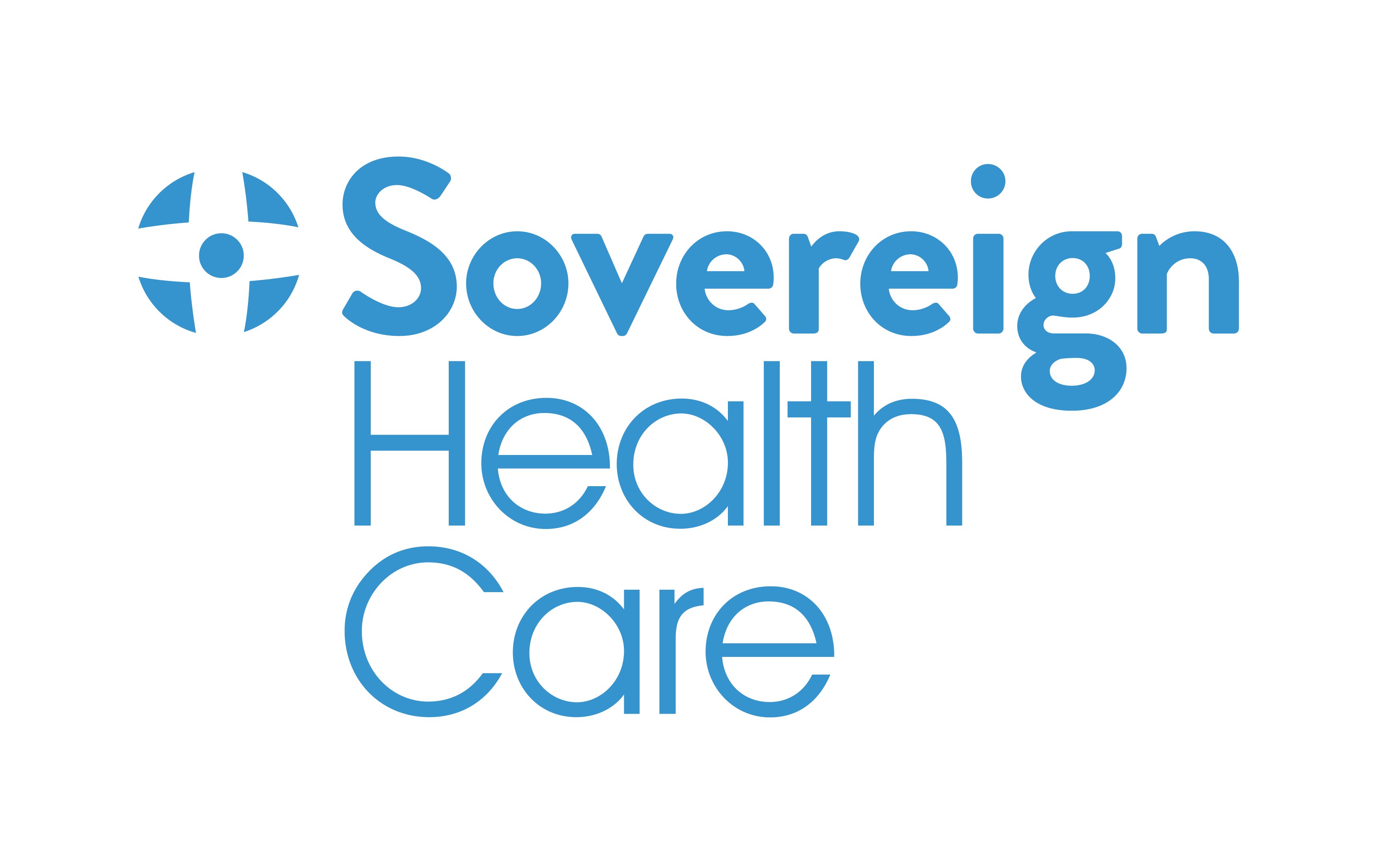 Sovereign Health Care logo