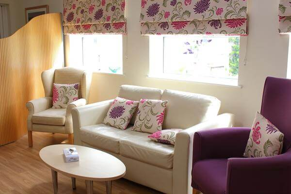 Day Hospice Lounge