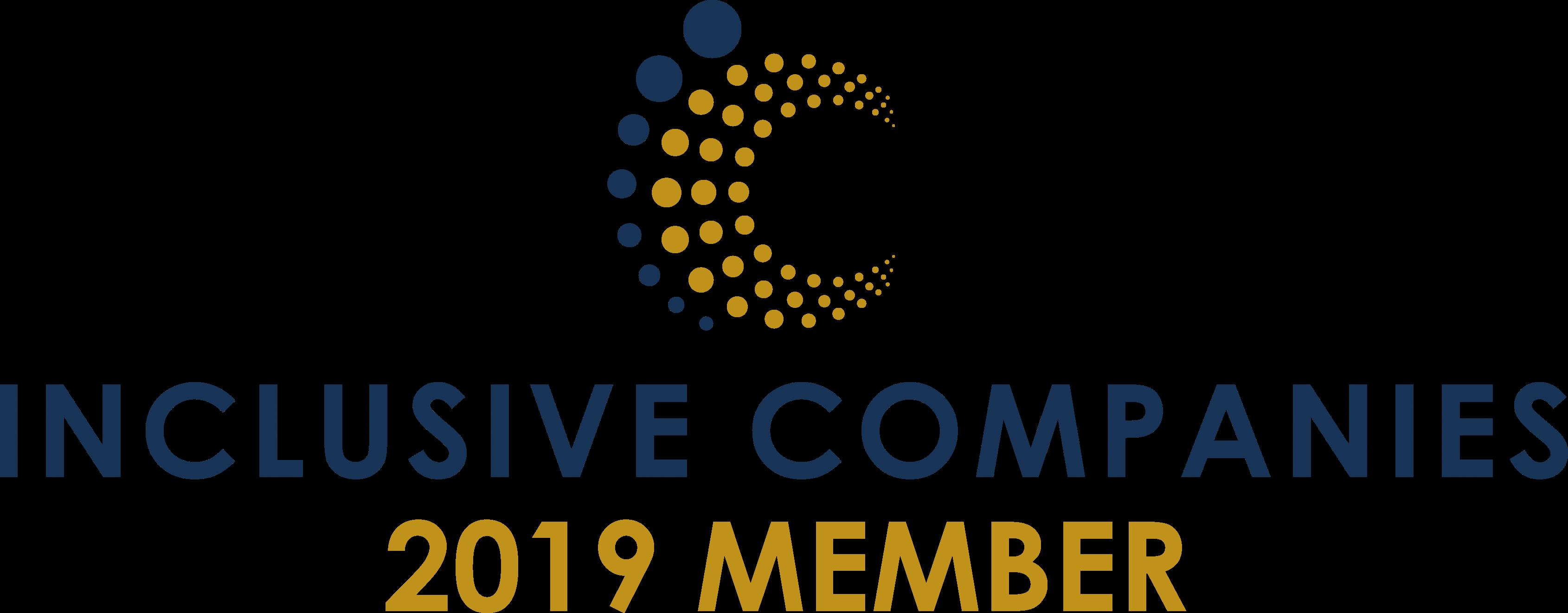 Inclusive Companies Logo