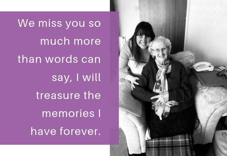 Memory Wall Quote