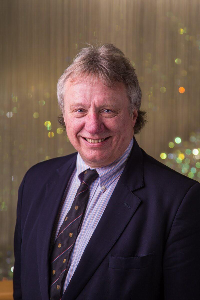 Sir Alex Markham