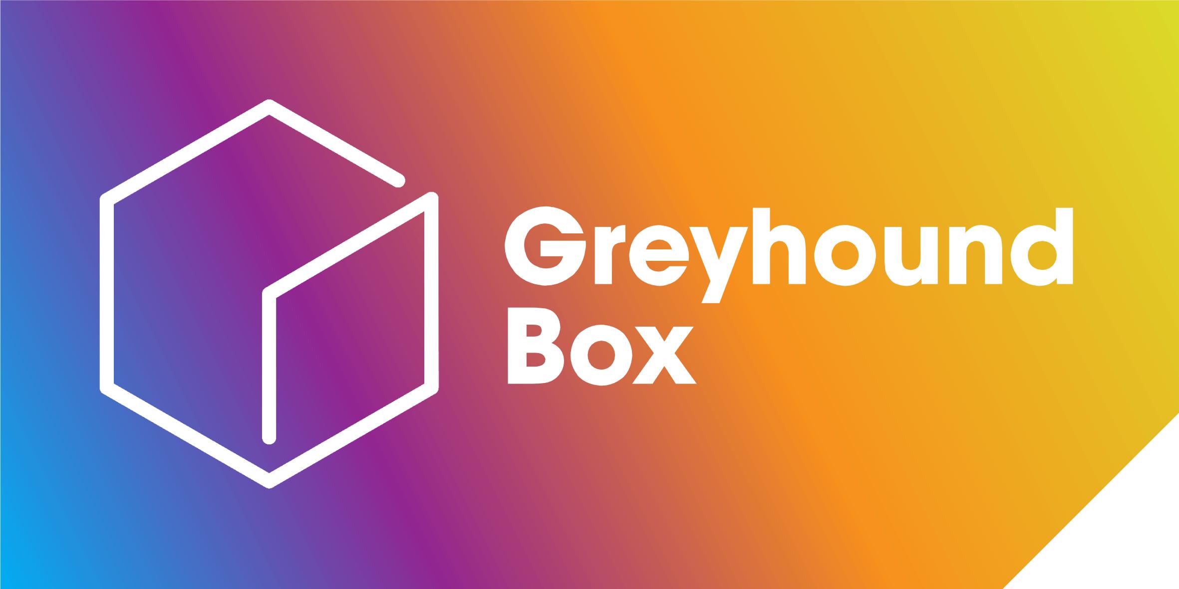 Greyhound Box logo